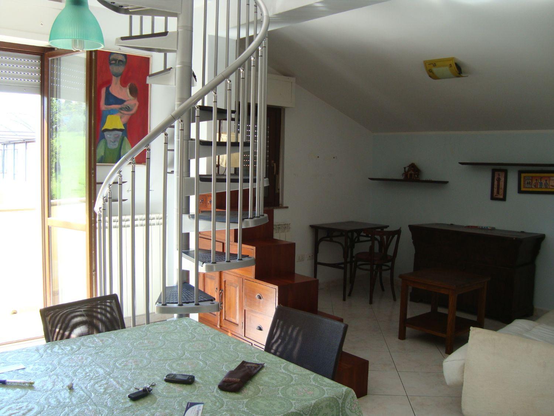 Monolocale In Affitto In Via Di Sotto 207 Colli Pescara