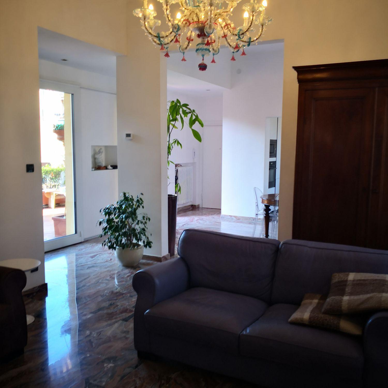 Appartamento In Vendita In Via Francesco Albani 4 Navile