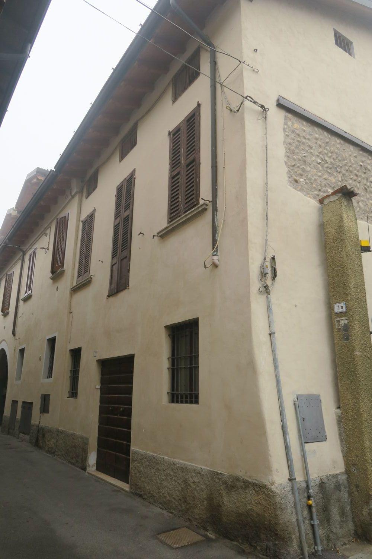 Casa Indipendente In Vendita In Via Cambranti Chiari Bs