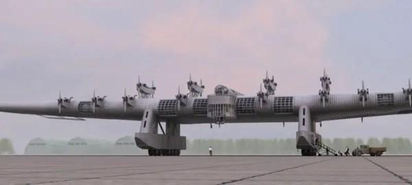 22196124 - Fortalezas Voladoras Rusas