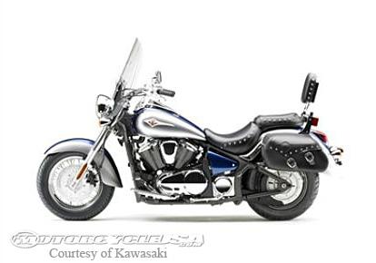 【川崎Vulcan 500 LTD摩托车图片】川崎摩托车图片大全_机车网