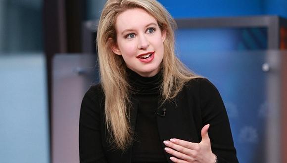 身家一年從45億美元跌到零 這位美國美女富豪是怎樣做到的? 界面新聞 · 天下