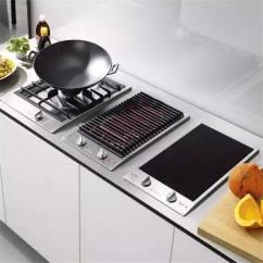 Miele Kitchen Appliances Toys 世界顶级厨电品牌 豪宅里那些叫不出名字的逆天设备 界面新闻 生活 新西兰fisher Paykel 斐雪派克