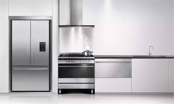 kitchen appliances brands fun gadgets 世界顶级厨电品牌 豪宅里那些叫不出名字的逆天设备 界面新闻 生活 它是新西兰国宝级电器品牌 也是全球顶级厨房电器品牌 世界著名的奢侈品品牌 其品牌的价值就如同我们国人心中的茅台酒一样
