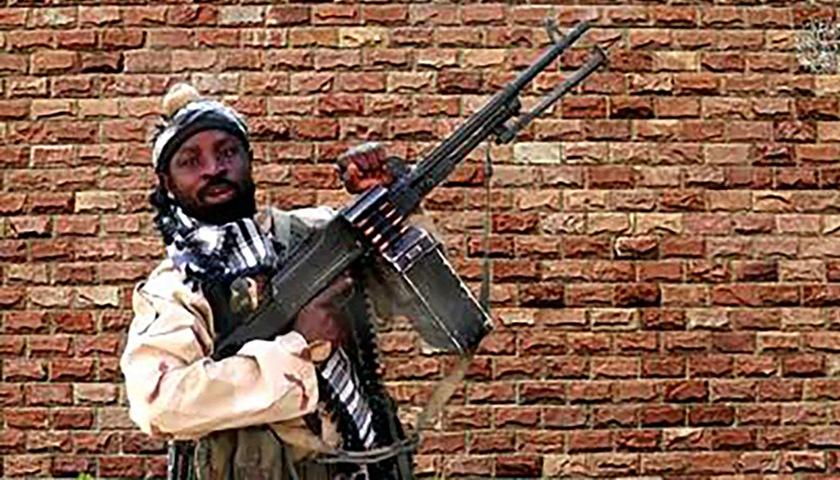 ISIS最高头目下令清除博科圣地头目,尼日利亚ISIS分支再壮大