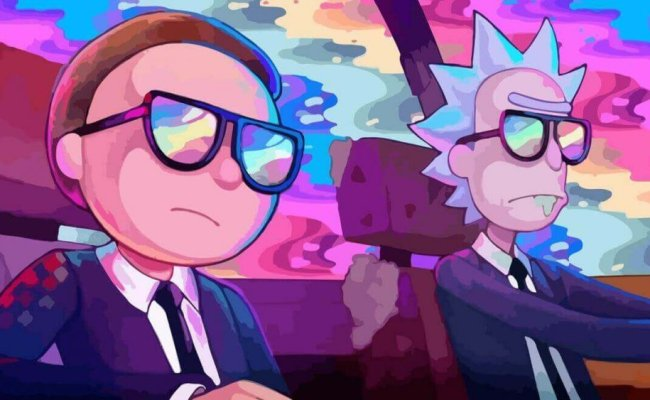 Rick And Morty Season 5 Release Date Episodes Cast