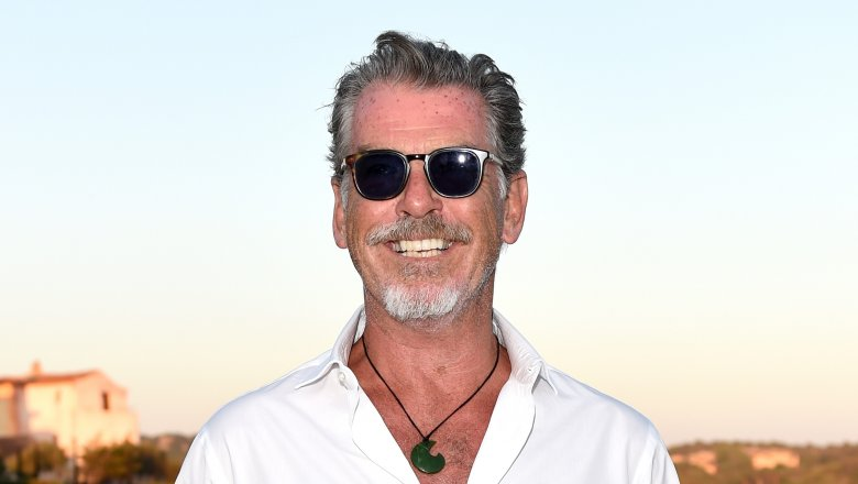 The Reasons You Dont See Pierce Brosnan Anymore