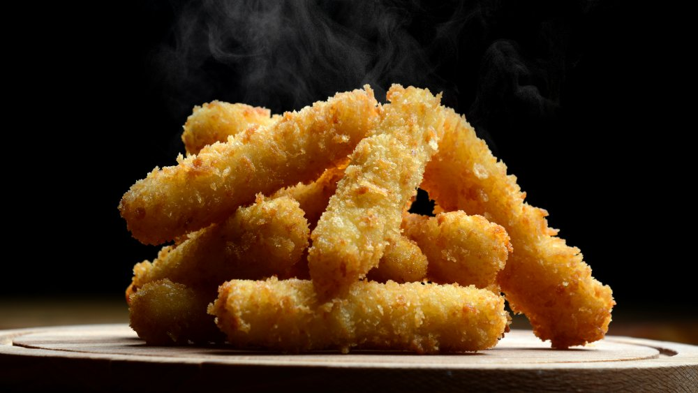 The Fried Foods You Need To Try At Least Once In Your Life