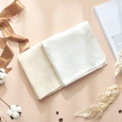 Lowes Kitchen Pantry Samsung Maruru 日本製無漂白無染色紗布洗澡巾2入 新生兒baby寶寶無漂白無染色 放大圖