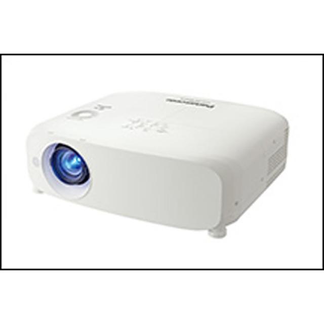 【Panasonic 國際牌】PT-VZ580T 5000流明 WUXGA 解析度 高亮度投影機
