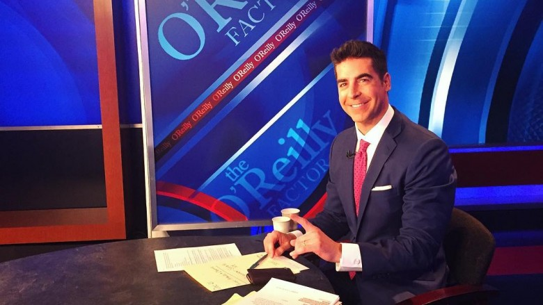 The untold truth of Jesse Watters