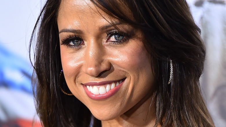 Clueless Stacey Dash reportedly got married in secret