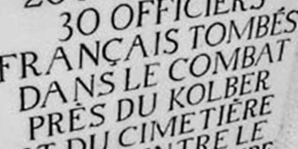 Cimitero dei francesi a S. Leonardo • Località