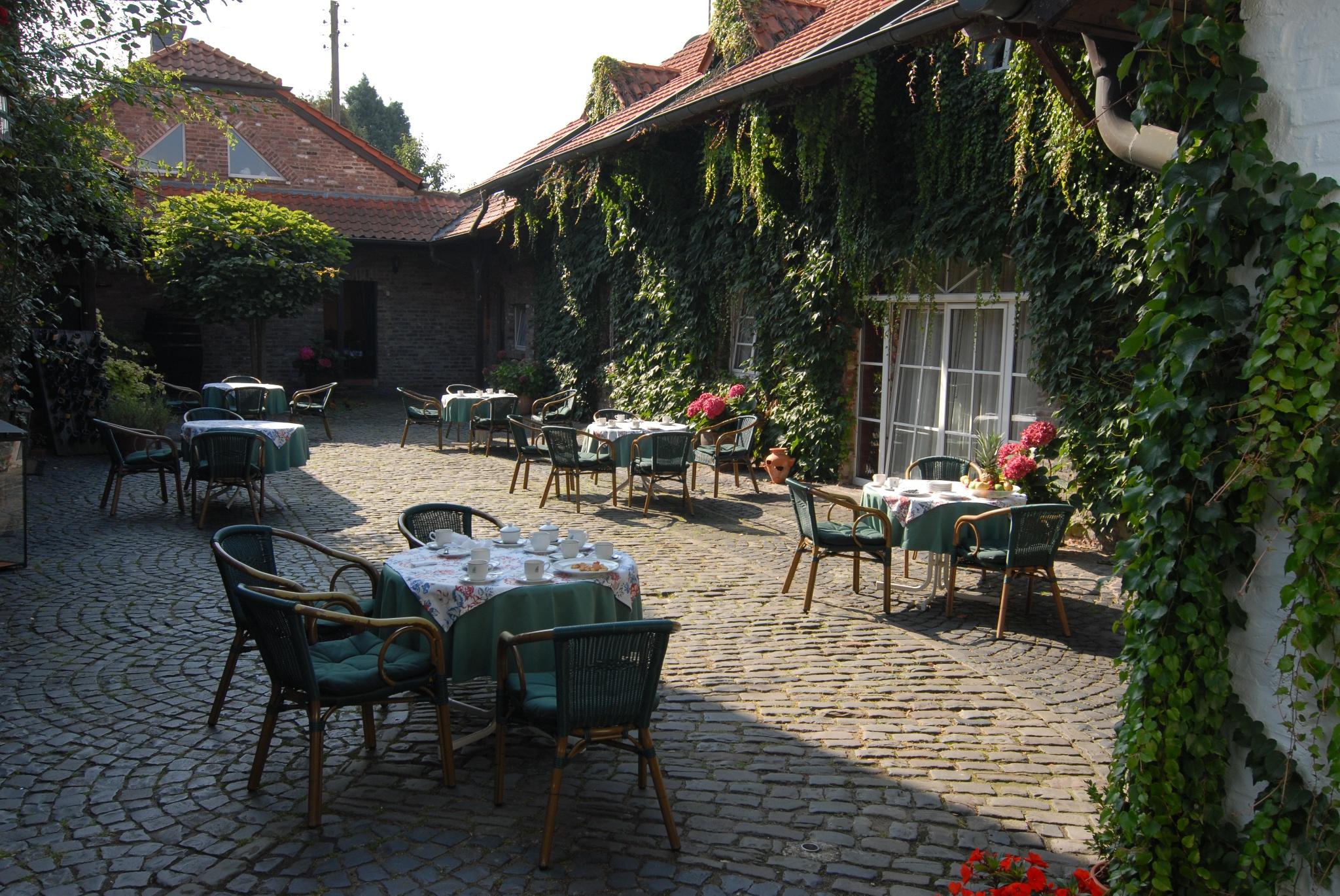 landgut ramshof hotel outdooractive com