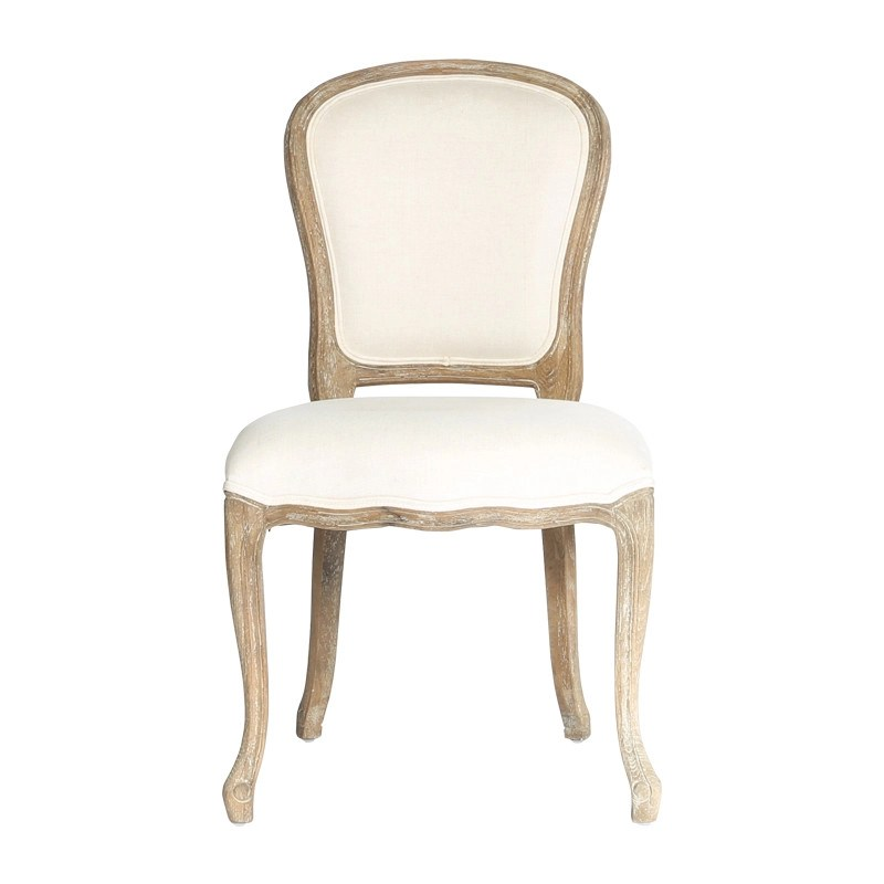 French antique wedding dinning chairs for event and party