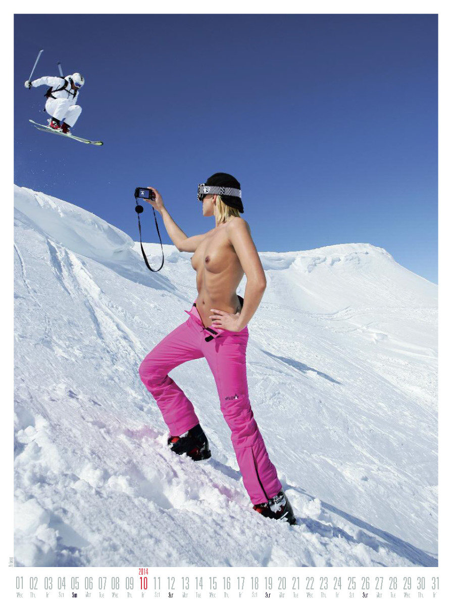 Skiing and Snowboard Photos Gallery
