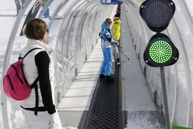 10 stations de ski ideales pour skieurs