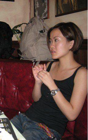 周嘉儀今年年尾結婚 - 香港高登討論區