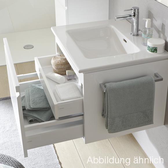 Laufen Pro S Waschtisch U Waschtischunterschrank, 1