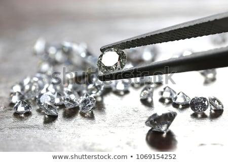 diamond stock photo sergii