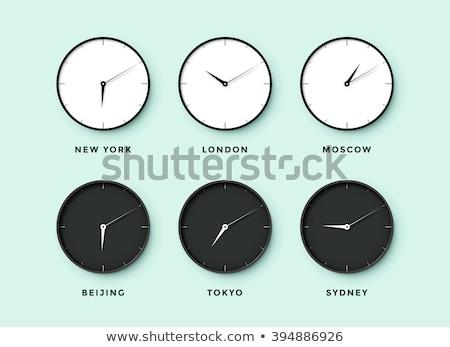 時鐘 收藏矢量圖,插畫和美工圖案 (網頁 2)   Stockfresh