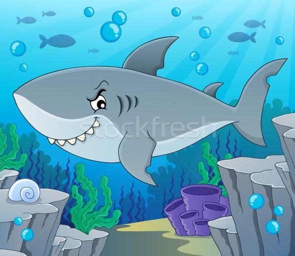 鯊魚 商業照片,圖片和矢量圖 | Stockfresh
