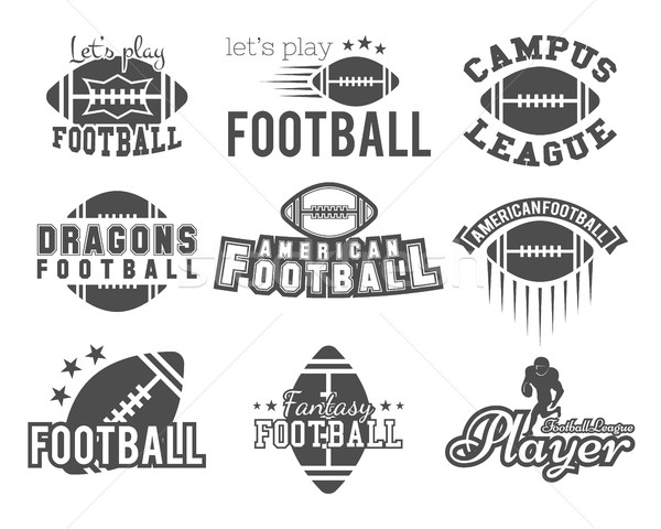 Rugby Stock Vectors, Illustrations and Cliparts (Page 2