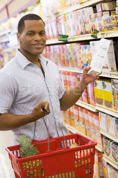 grocery stock photos stock