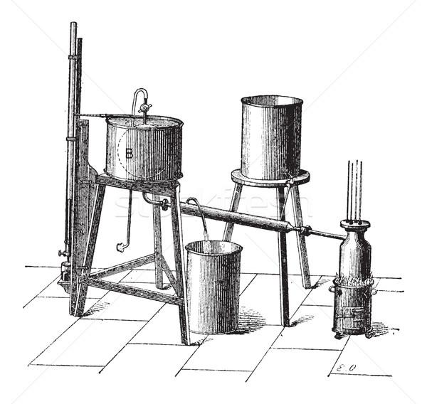 Experimental Stock Vectors, Illustrations and Cliparts
