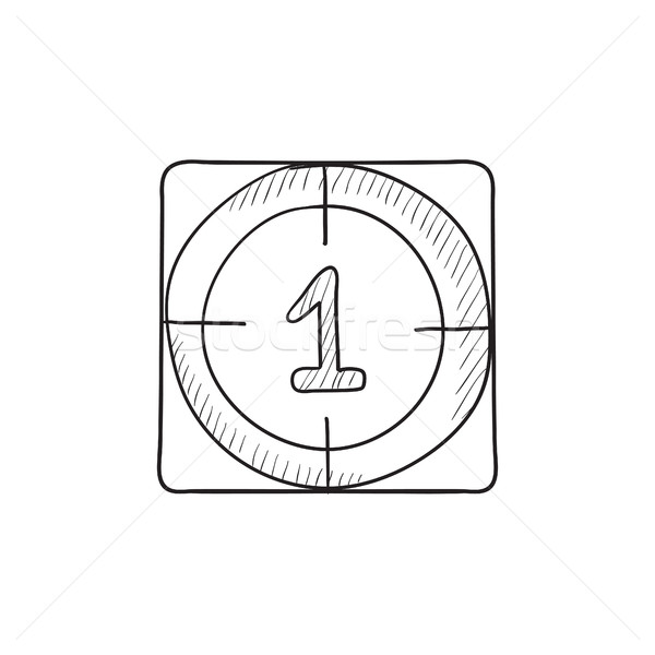 Scoreboard Timer Clock Online Game