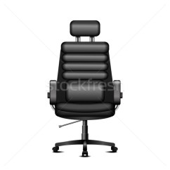 Office Chair Vector Sprout High Black Illustration C Felix Pergande Unkreatives Eps10 Add To Lightbox Download Comp