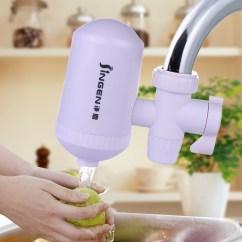 Kitchen Filter Multi Pendant Lighting 家用自来水厨房滤水器前置过滤器水龙头净水器 厨房电器 花袋购