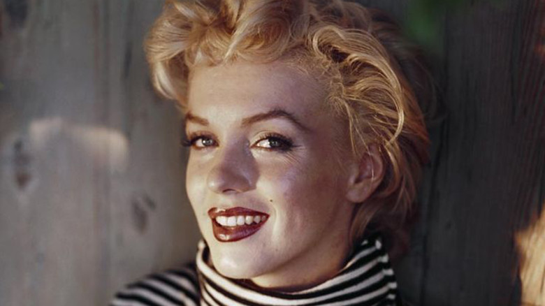 Never Fall In Love Wallpaper Things We Learned About Marilyn Monroe After Death