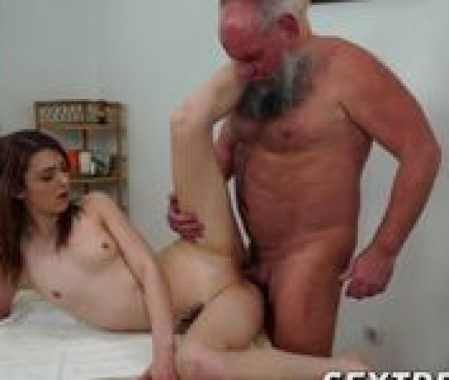 Hot Teen Tera Link Banged In Her Pussy By Old Cock Albert