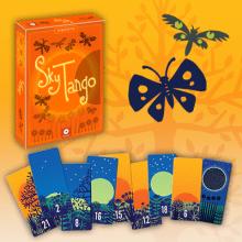 Sky Tango de Jacques Zeimet