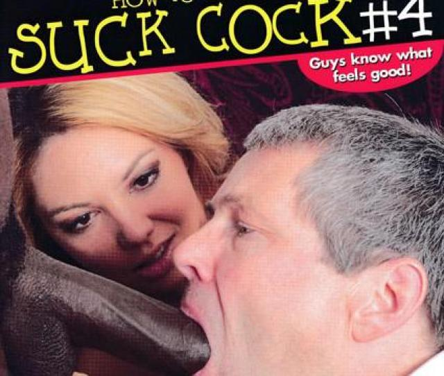 Husbands Teaching Wives How To Suck Cock 4 Box Cover