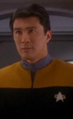 Steven Vincent Leigh  Memory Alpha the Star Trek Wiki