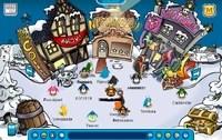 Pirate Város