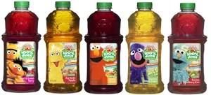 Apple Eve Muppet Wiki