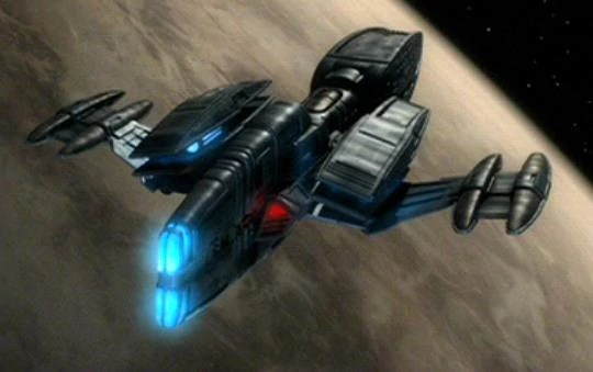 Andorian battle cruiser  Memory Alpha the Star Trek Wiki