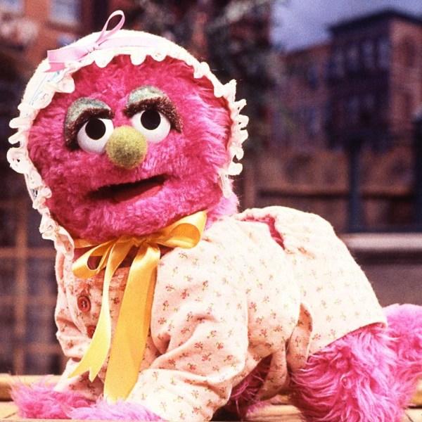 Sesame Street Big Bird In China 1987 - Year of Clean Water