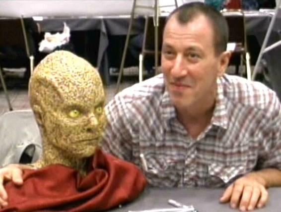 John Fleck  Memory Alpha the Star Trek Wiki