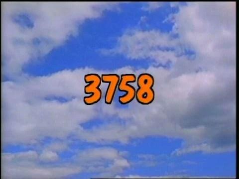 Episode 3758  Muppet Wiki