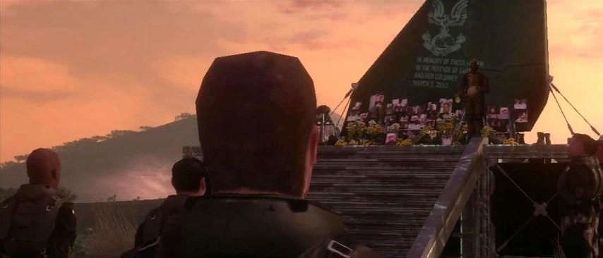 Halo 3 Voi Memorial