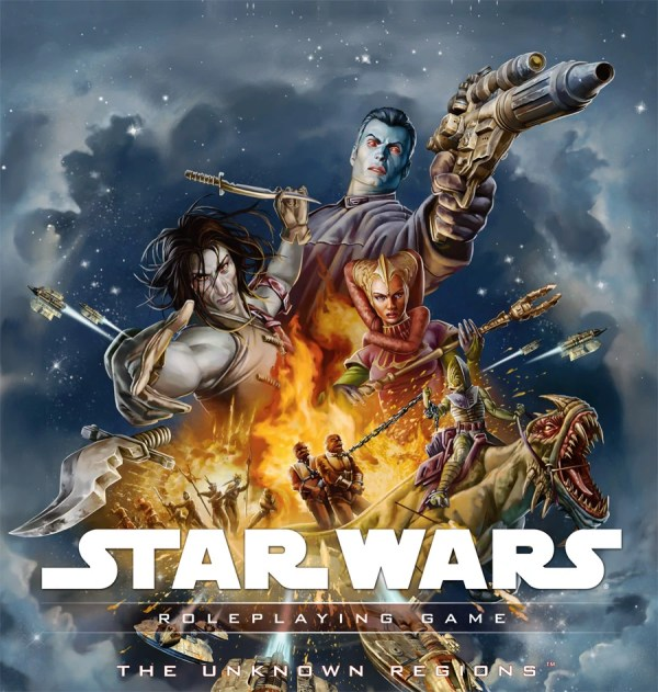 Unknown Regions - Wookieepedia Star Wars Wiki