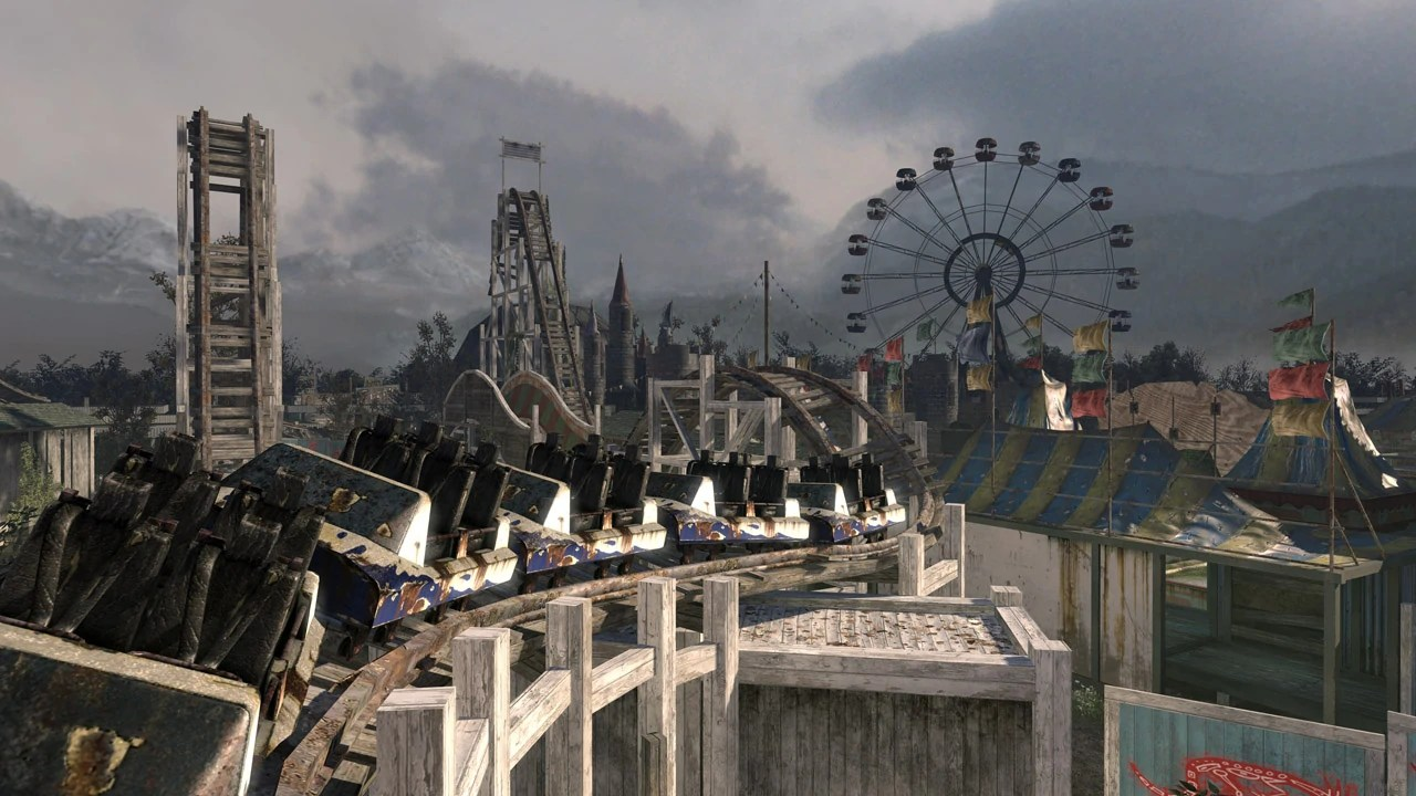 Ferris Wheel Diagram Of Force Carnival The Call Of Duty Wiki Black Ops Ii Ghosts