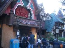Pinocchio' Daring Journey - Disney Wiki Wikia