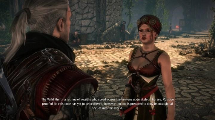 נשים באופן די גורף במשחק הזה, כולן ממודלות כמו דוגמניות