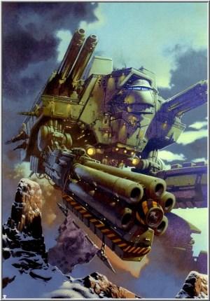 Warlordclass Titan  Warhammer 40K Wiki  Space Marines