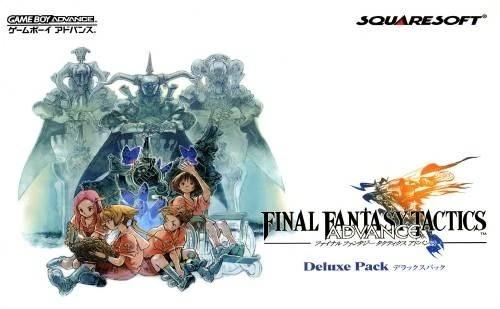 Final Fantasy Tactics Advance The Final Fantasy Wiki